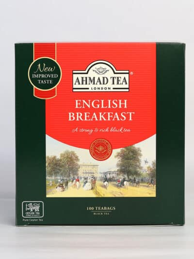 English Breakfast 100TB
