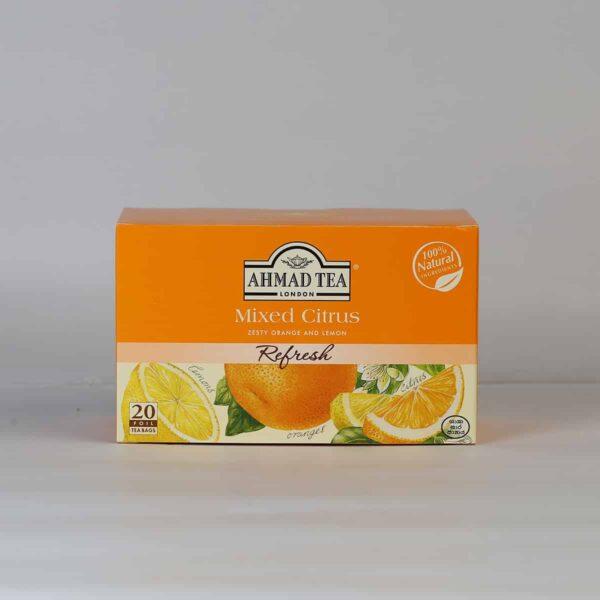 Mixed Citrus 20 Foil TB