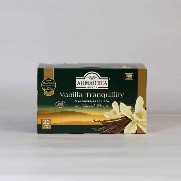 Vanilla Tranquility 20 Foil TB