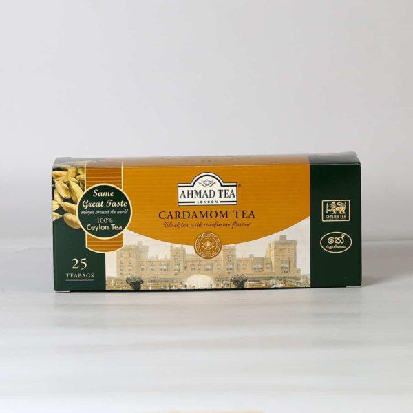 Cardamom Tea 25TB