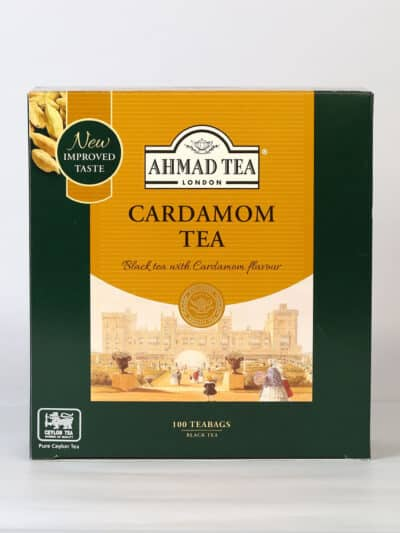 Cardamom Tea 100TB