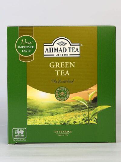 Green Tea 100TB