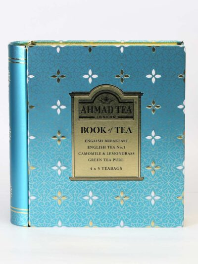 Book of Tea (4x5TB) 20 Foil TB