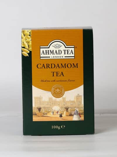 Cardamom Loose Tea Carton 100g