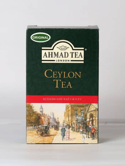 Ceylon Tea Original Leaf Tea 100g