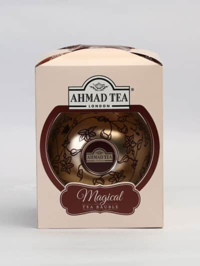 Magical English Breakfast Tea Burble 30g