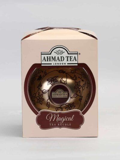 Box of magical English breakfast tea
