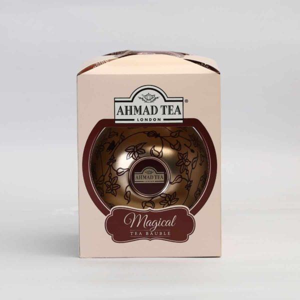 Magical English Breakfast Tea Burble 30g