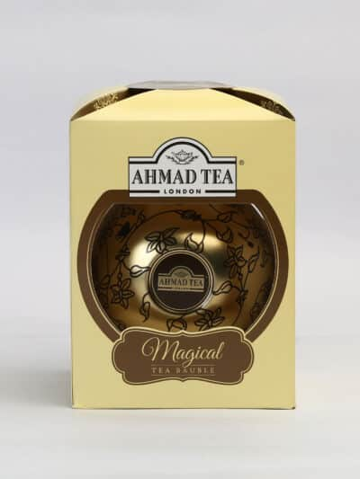 Magical English Tea No.1 Bauble 30g