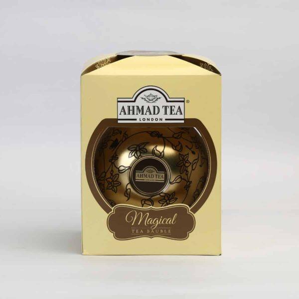 Magical English Tea No.1 Bauble 30g
