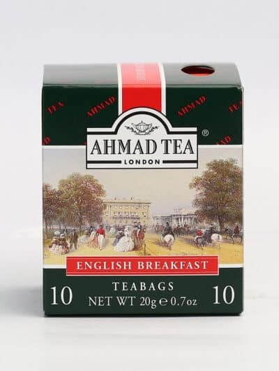 English Breakfast 10 Pot TB