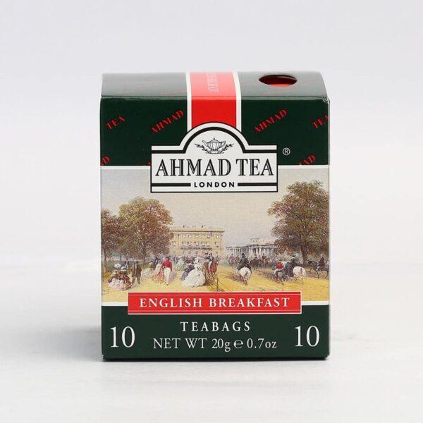 English Breakfast 10 Pot TB