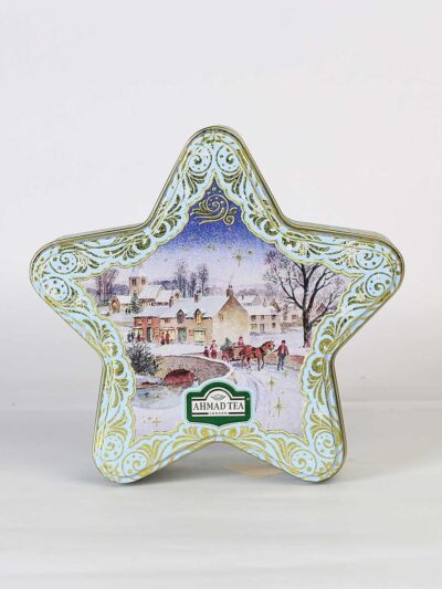 Christmas Star Caddy 60g