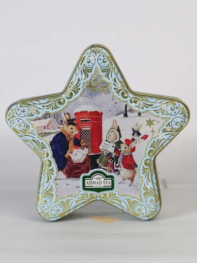 Christmas Star Caddy 60g 2