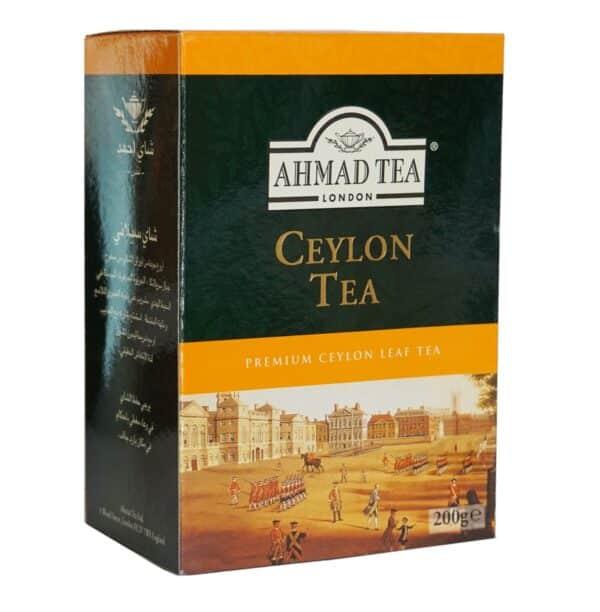 Ceylon Tea Loose Tea Carton 200g