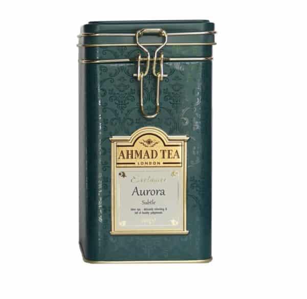 Exclusive Aurora Silvertips 100g